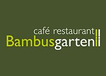 Café Restaurant Bambusgarten Logo