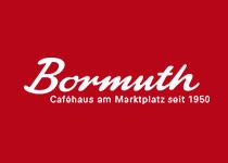 Caféhaus Bormuth Logo