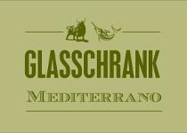 Restaurant Glasschrank Logo
