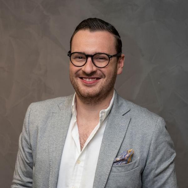 Dimitri Droukas